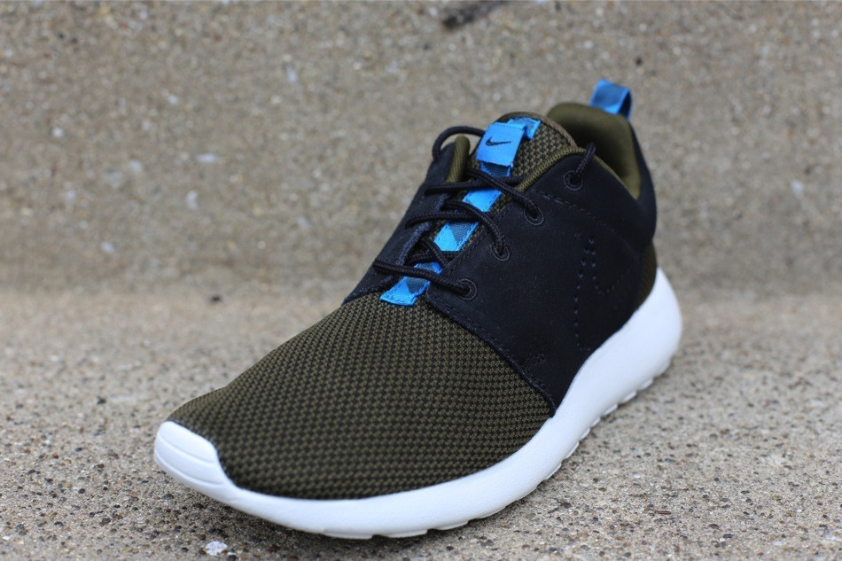 super popular 5f6e9 a7c61 ... Green nike-roshe-run-dark-loden-black-medium-turquoise- ...