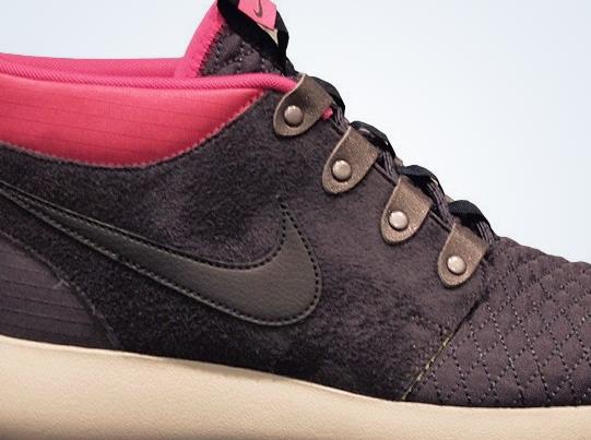 Nike Roshe Run Sneakerboot Pre-Order @ End