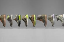 Nike Sportswear Unveils New Sneaker-Boot Collection