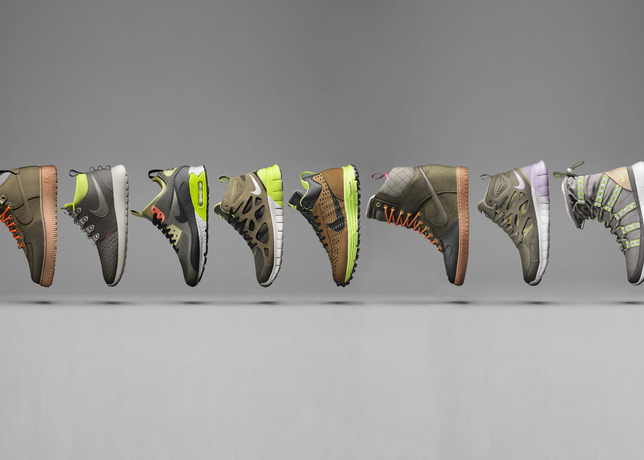 best sneakers aaad0 f2984 nike-sportswear-unveils-new-sneaker-boot-collection-1