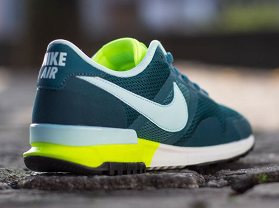 Nike WMNS Air Pegasus 83/30 Dark Sea Teal Tint Neon Available for Pre-Order