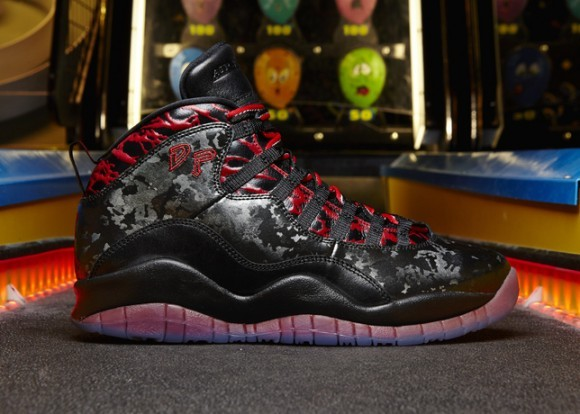 Nike x Doernbecher 10th Anniversary Collection First Look