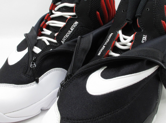 Nike Zoom Flight '98 The Glove Release Date