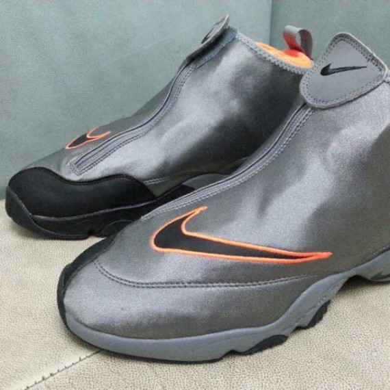Nike Zoom Flight The Glove Oregon State Another Look