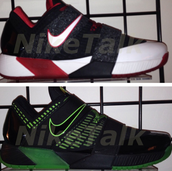 Nike Zoom Revis 2 First Look