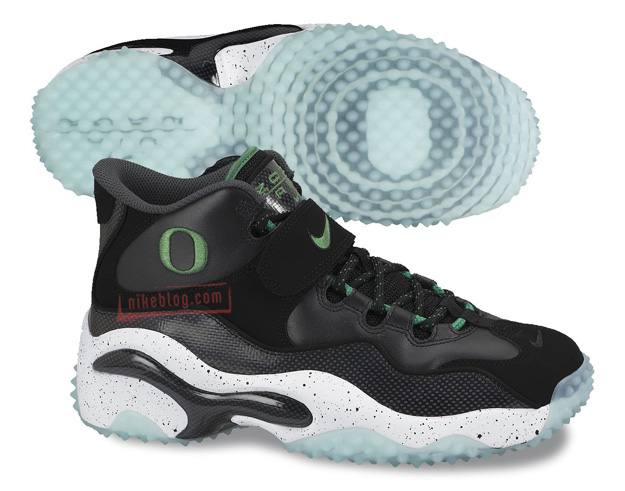 nike-zoom-turf-oregon-ducks
