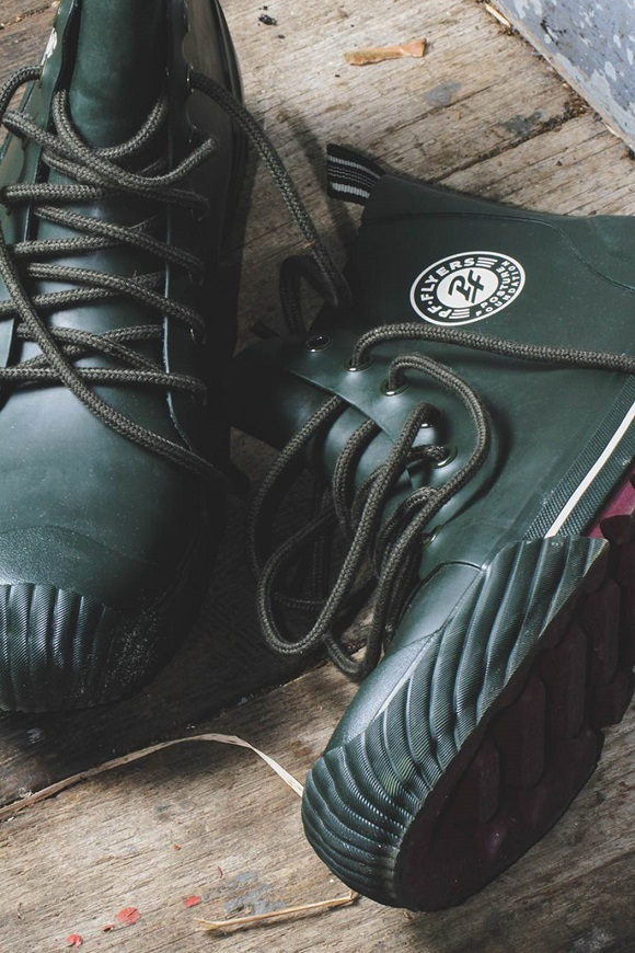 PF Flyers Grounder II Rubber First Look