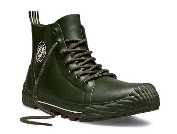Pf Flyers Grounder Ii Quot Rubber Quot First Look Sneakerfiles