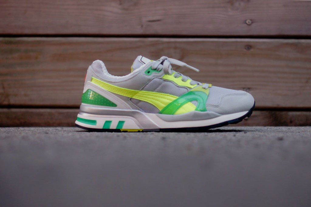 puma trinomic xt2 plus green