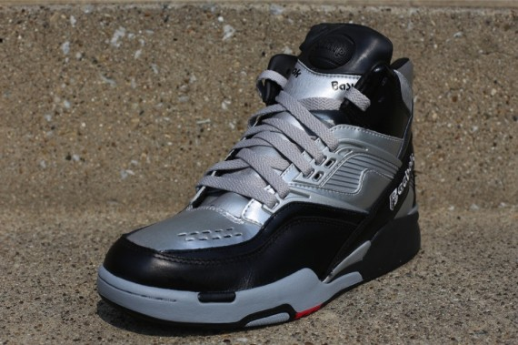 Reebok Pump Twilight Zone Ruff Ryders Now Available at Oneness