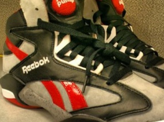 Reebok Shaq Attaq Brick City First Look