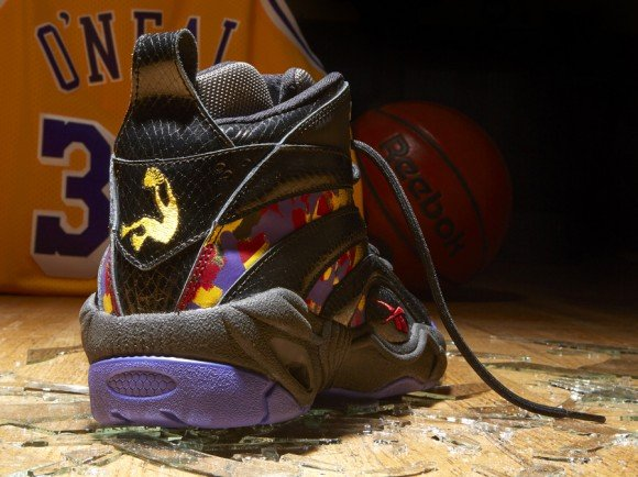 Reebok Shaqnosis Escape From LA