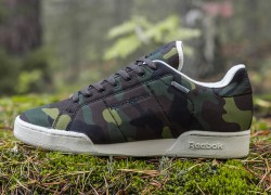 Sneakersnstuff x Reebok NPC II Gore-Tex®