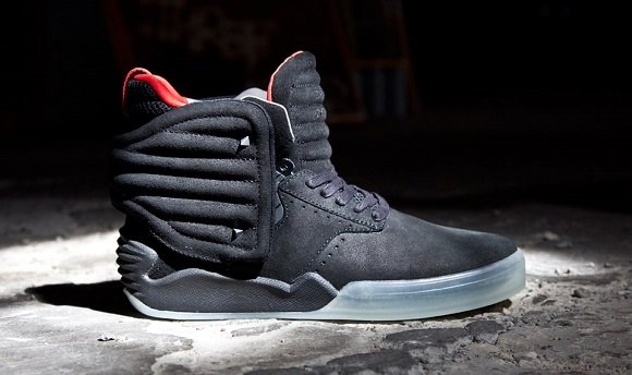 Supra Skytop IV 4 First Look