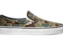 Vans Classics Van Doren Holiday 2013 Collection