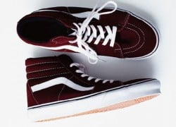 Vans Fall/Winter 2013 Collection | Preview