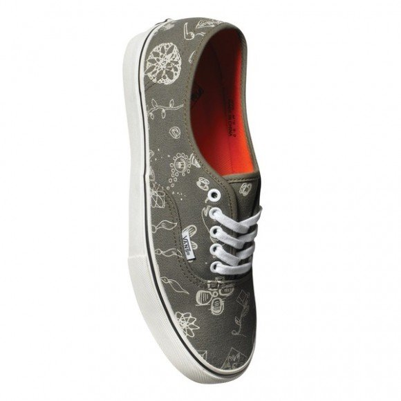 Vans Joel Tudor Signature Collection Now Available