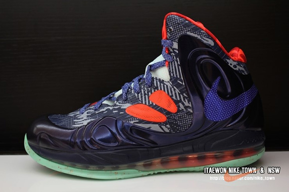 more photos 56145 19995 Release Reminder  Nike Air Max Hyperposite