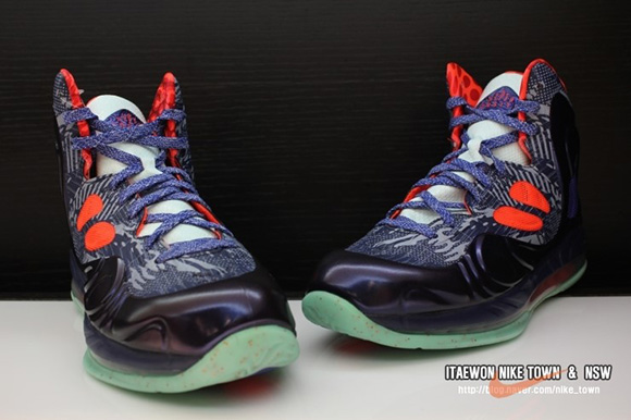 more photos 0b637 cabcc Release Reminder  Nike Air Max Hyperposite