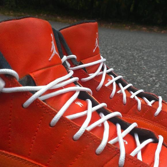 Air Jordan Big Bang XIIs by Kicks Galore
