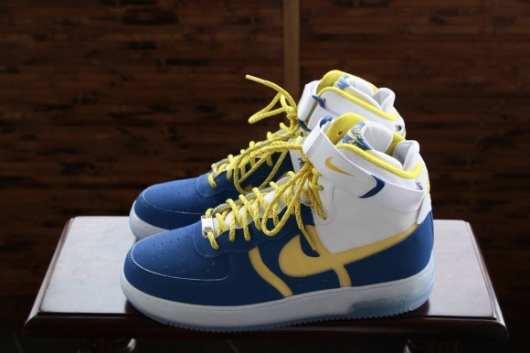 Nike Air Force 1 High Supreme Bakin