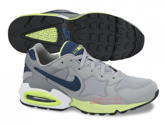Nike Air Max Triax 94 Spring 2014 Colorways