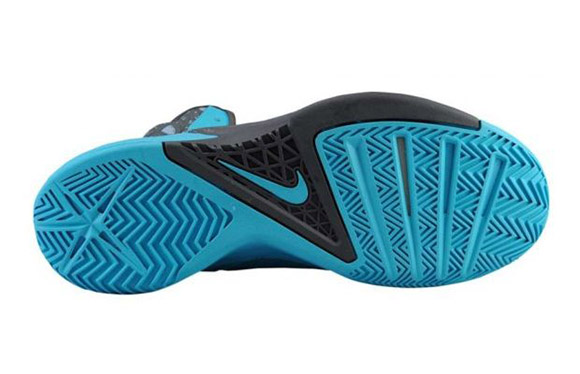 Nike HF 2013 BlueGrey