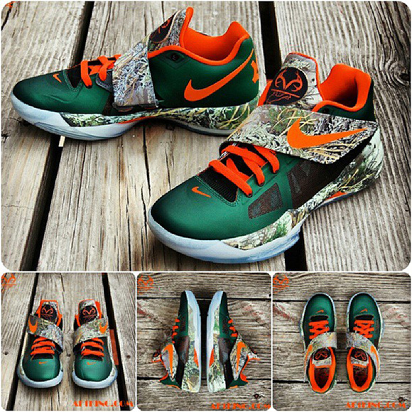 Real Tree KD IV
