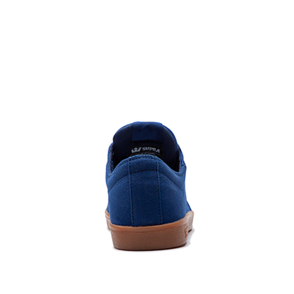 Supra Stacks Blue
