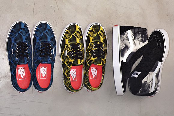 SupremeVans Bruce Lee