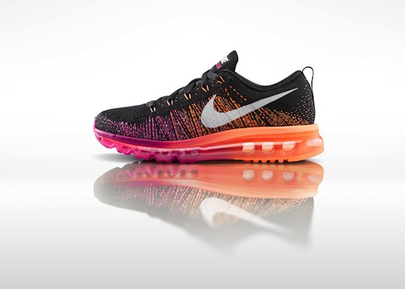 Unveiling of the Air Max 2014