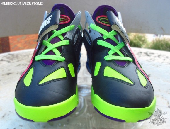 What The Agassi Nike Air Challenge Future by Mr Exclusive Customs