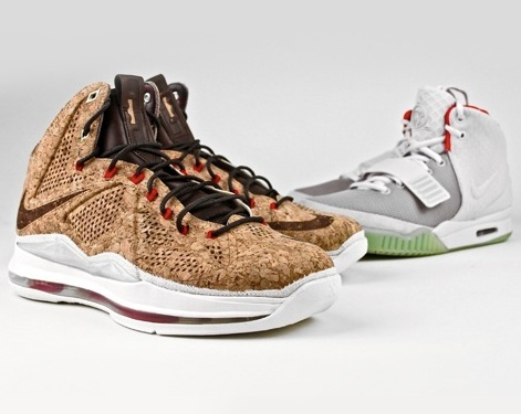 Air Yeezy and Cork LeBron Refresh Hunt @RuVilla x Registrations starts today!
