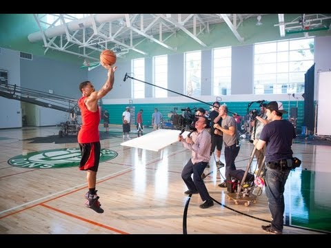 adidas and Derrick Rose  The Making of