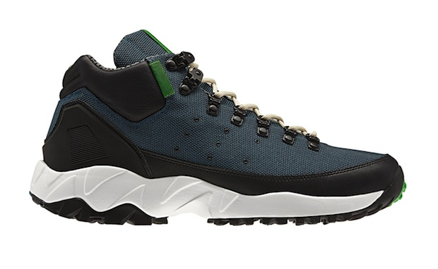 Ahuyentar Hizo un contrato perrito  adidas Originals Torsion Trail Mid Pack | SneakerFiles