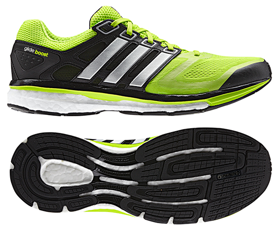 Produce clase Imperialismo  adidas Supernova Glide Boost | SneakerFiles