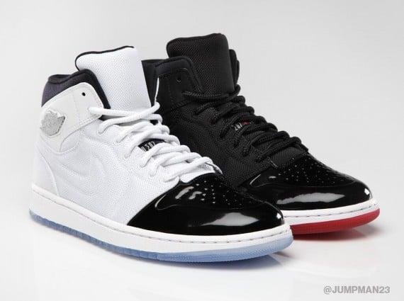 Air Jordan 1 '95 Official Images
