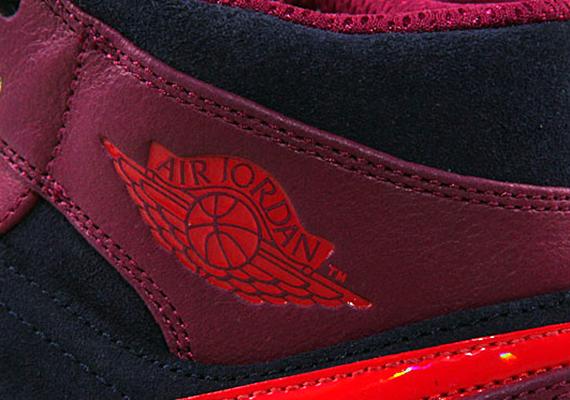Air Jordan 1 Mid YOTS