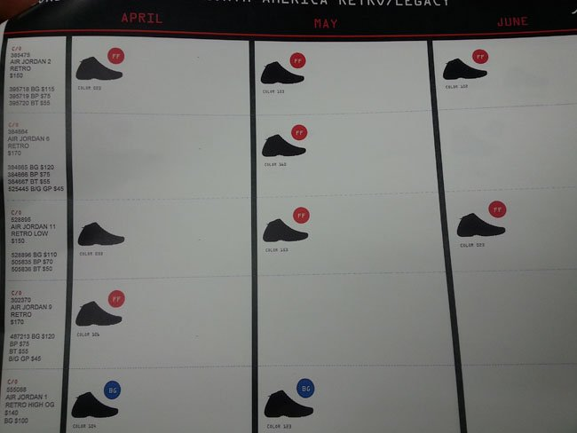 air-jordan-summer-2014-retro-release-lineup