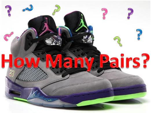 designer fashion a4213 4ba5d air-jordan-v-5-bel-air-limited-to-