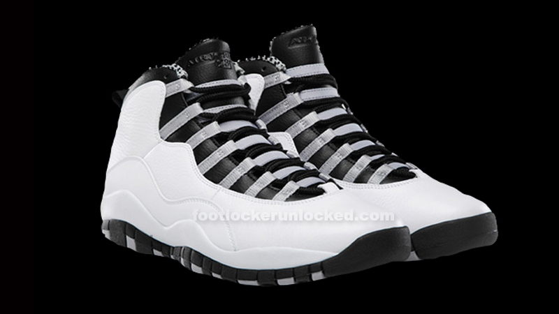 air jordan shoes foot locker