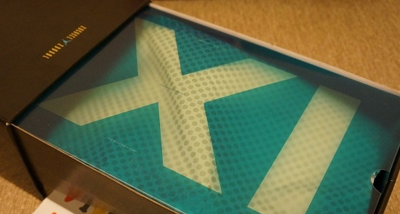 Air Jordan XI Gamma Blue Brings Back Special Packaging
