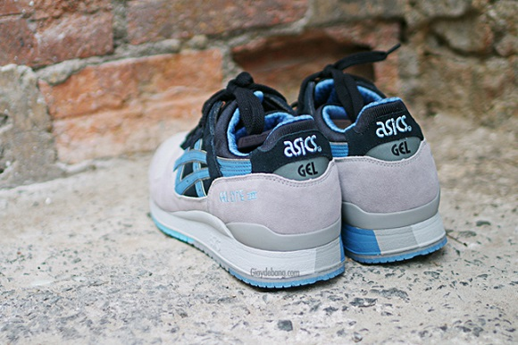Asics Gel Lyte III Urban Camo Available Now