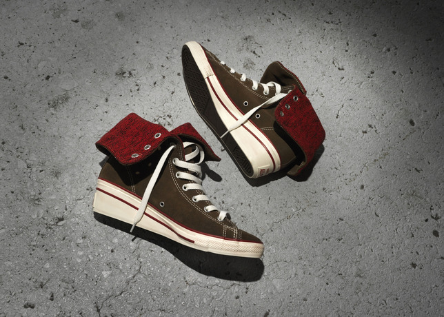 8575d96224ed Converse Holiday 2013 Footwear Collections - Sneaker Talk