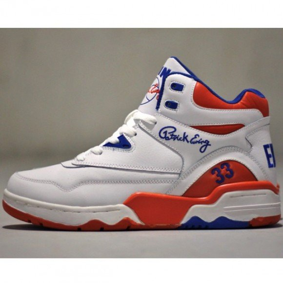 Ewing Athletics Guard Upcoming Colorways