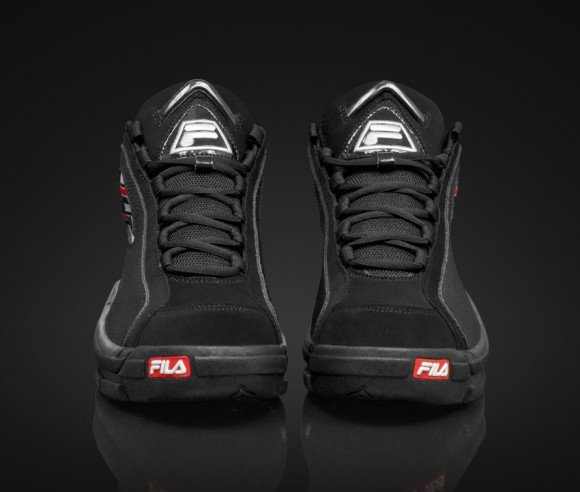 FILA 96 Breds Pack Detailed Images and Release Info