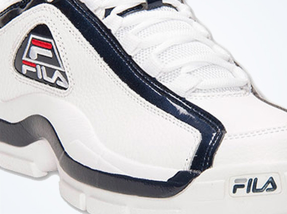 FILA '96 Low Now Available