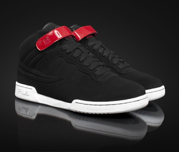 FILA Breds Pack Images and Release Date