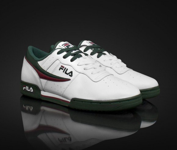 FILA Double G's Pack