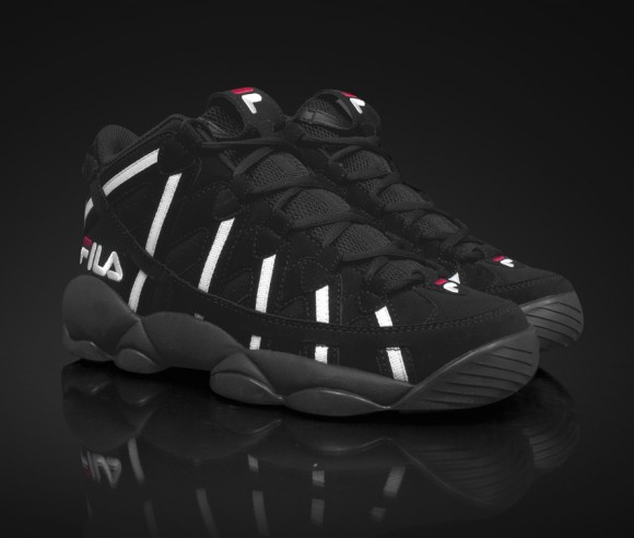 FILA Spaghetti Breds Pack Detailed Images